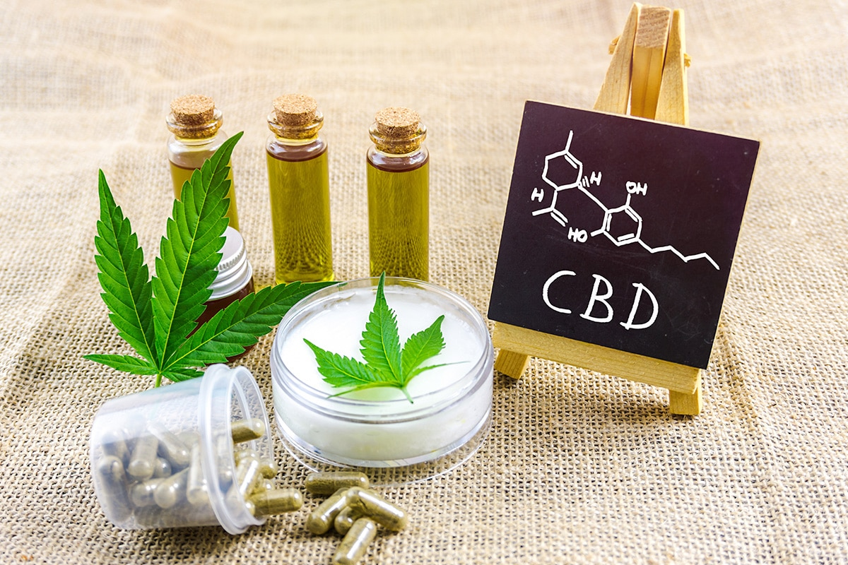 4 Keys Successes to Optimise CBD Oil Effects