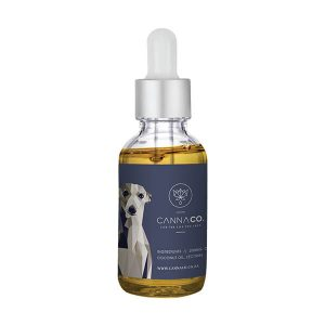 Cannaco Cannapaw 30ml CBD Oil