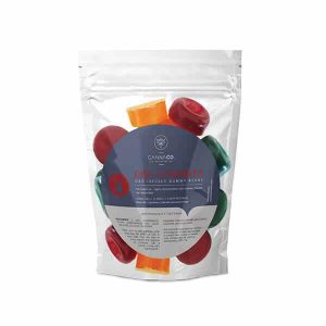 Cannaco Lifestyle - CBD Gummies